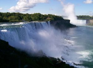 Interlude Tours: Escorted Vacation to Niagara Falls (Travel Originating in Indianapolis)