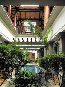 La Gran Francia Hotel Granada