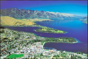 Australia & New Zeland Guided Vacation