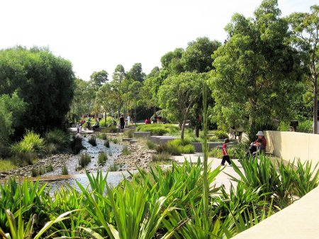 Australia & New Zealand_Royal Botanic Garden